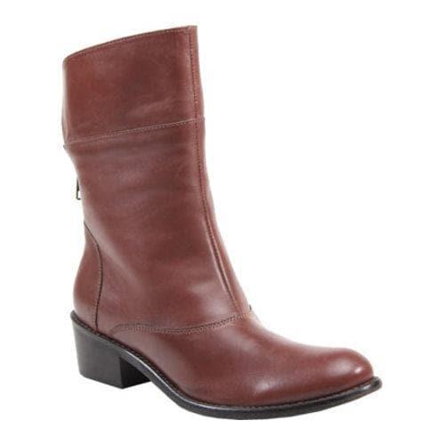Women's Diba Gib Son Tan Leather