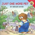 Just One More Pet (Paperback)