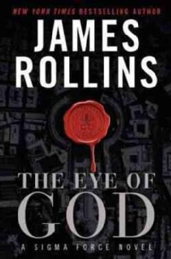 The Eye of God (Hardcover)