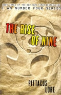 The Rise of Nine (Paperback)