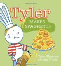 Tyler Makes Spaghetti! (Hardcover)