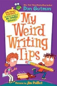 My Weird Writing Tips (Paperback)