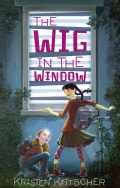 The Wig in the Window (Hardcover)