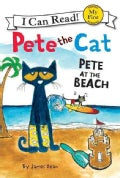 Pete at the Beach (Hardcover)