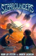 Starbounders (Hardcover)