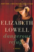 Dangerous Refuge (Hardcover)