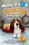 Charlie the Ranch Dog: Where's the Bacon? (Paperback)