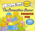 The Berenstain Bears Phonics Fun (Paperback)