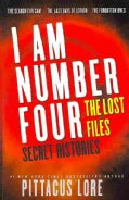 The Lost Files (Paperback)