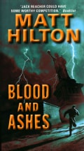 Blood and Ashes (Paperback)