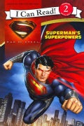 Man of Steel: Superman's Superpowers (Paperback)