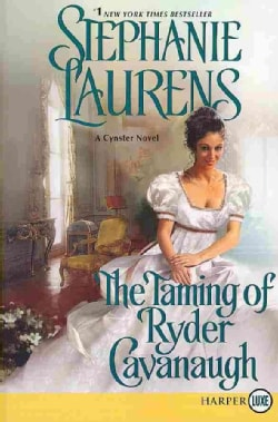 The Taming of Ryder Cavanaugh (Paperback)