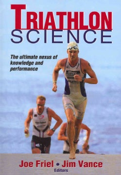 Triathlon Science (Paperback)