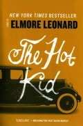 The Hot Kid (Paperback)