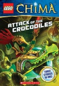 Attack of the Crocodiles (Paperback)