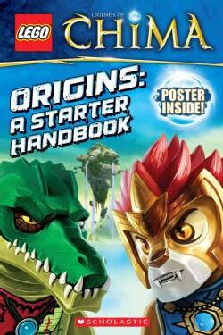 Origins: A Starter Handbook (Paperback)