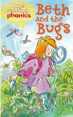 Beth and the Bugs (Paperback)