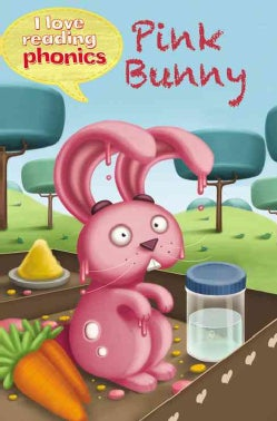 Pink Bunny (Paperback)