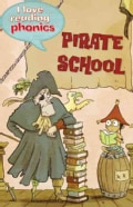 Pirate School (Paperback)