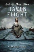 Raven Flight (Hardcover)