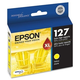 Epson DURABrite High Capacity Ink Cartridge