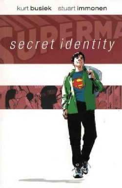 Superman: Secret Identity (Paperback)