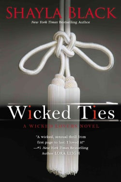 Wicked Ties (Paperback)