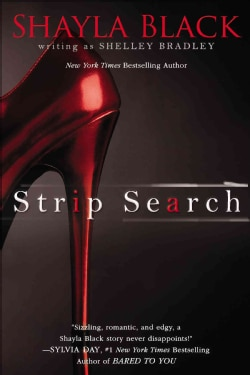 Strip Search (Paperback)
