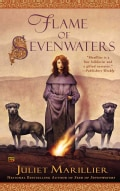 Flame of Sevenwaters (Paperback)
