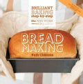The Pink Whisk Guide to Bread Making (Paperback)