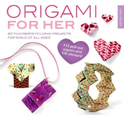 Origami for Her (Paperback)