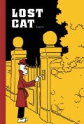 Lost Cat (Hardcover)