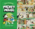 Walt Disney's Mickey Mouse: Color Sundays, Call of the Wild (Hardcover)