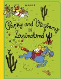 Peppy and Virginny in Lapinoland (Hardcover)