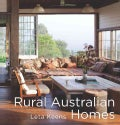 Rural Australian Homes (Hardcover)
