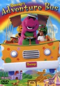 Barney: Adventure Bus (DVD)