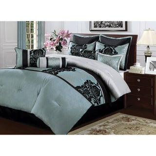 Ventian 10-piece Comforter Set