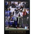 Dallas Cowboys Dez Bryant Photo Plaque (9x12)