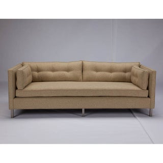 JAR Designs 'The Eastwyck' Chex Sofa