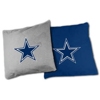 XL NFL Regulation Bean Bag Set