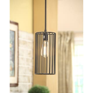 Renate Cylinder Pendant Light