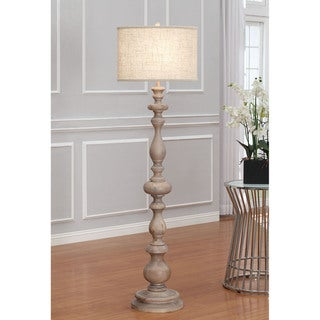 Latte Grande Floor Lamp