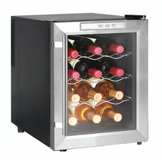 Newair Appliances 12-bottle Wine Cooler