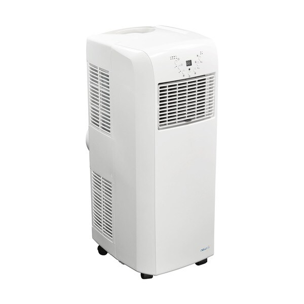 Newair Appliances 10,000-BTU Portable Air Conditioner & Heater 10091847