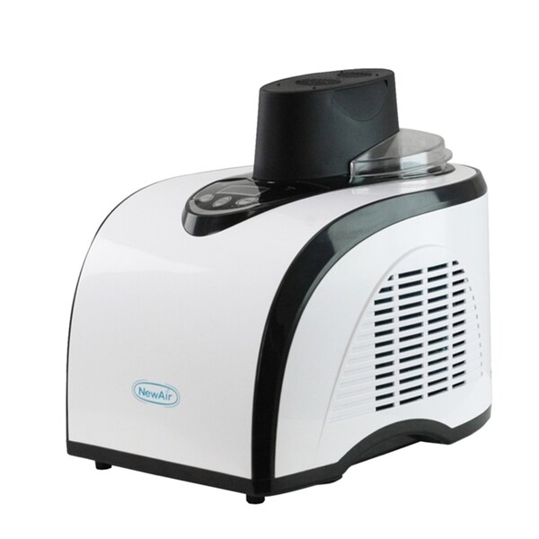 Newair Appliances 1-quart Ice-cream Maker