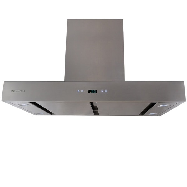 Xtremeair Pro-X Stainless-Steel Assembled Range Hood 10091907