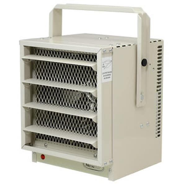 NewAir Appliances Electric Garage Heater - 14866583 ...
