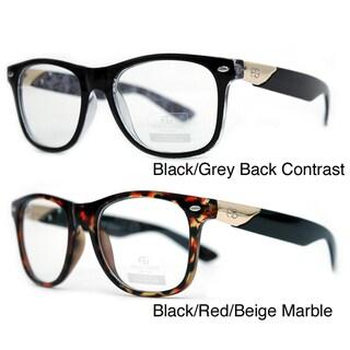 DASEIN by Anais Gvani Women's Clear Optical Sunglasses