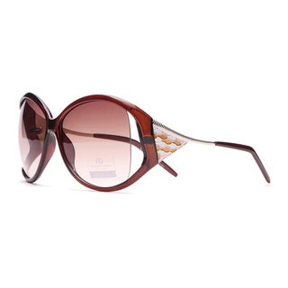Anais Gvani Women's Oversized Sunglasses