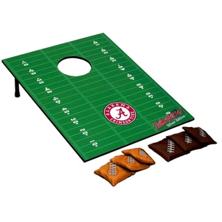 NCAA Tailgate Toss Silver
